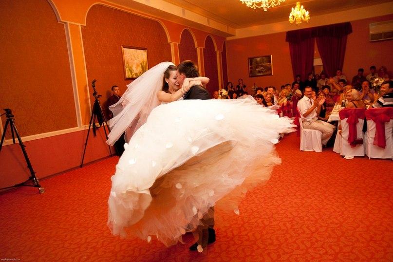 Как сделать свадебный танец самим